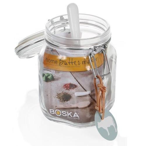Boska set de fabrication de beurre achat vente lot for Set ustensiles de cuisine