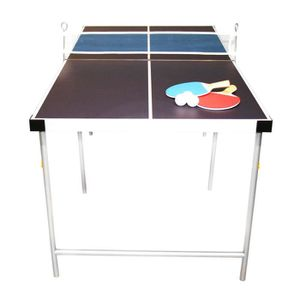 Table de ping pong pliante achat vente pas cher cdiscount - Achat table ping pong ...