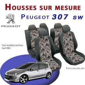 Housse pour peugeot 2008 achat vente housse pour for Housse siege peugeot 307