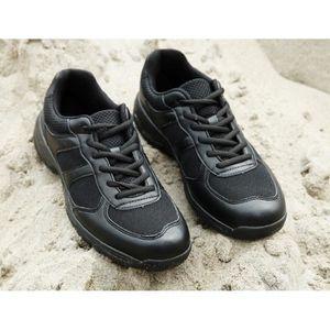 CHAUSSON D'ESCALADE Hommes cross chaussures de campagne bottes de rand