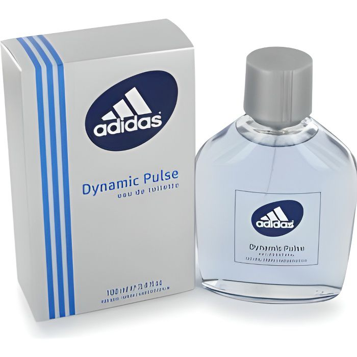 parfum adidas homme prix
