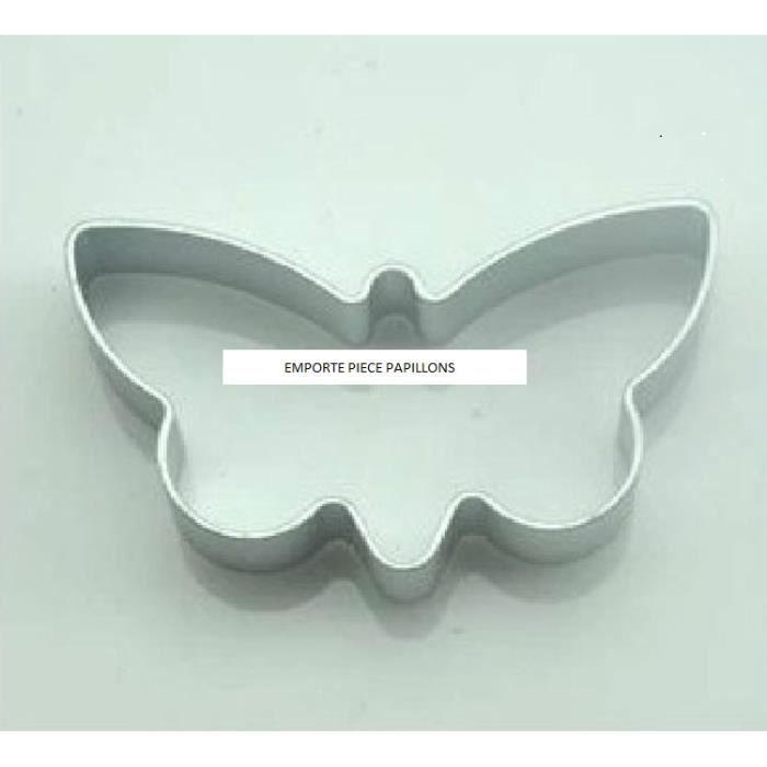 emporte piece pate a sucre papillon achat vente emporte piece pate a sucre papillon pas cher. Black Bedroom Furniture Sets. Home Design Ideas