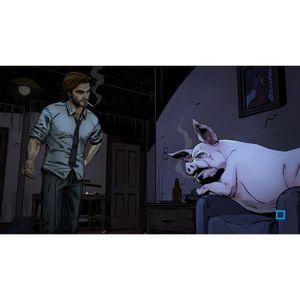 The Wolf Among Us Jeu PS3