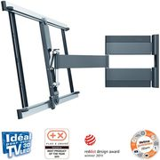 FIXATION - SUPPORT TV VOGEL'S THIN345 Support TV mural orientable 180° 4