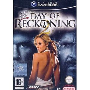 JEUX WII DAY OF RECKONING 2