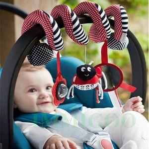 LANDAU - POUSSETTE Haut de gamme Jouet pour bébé enfant Jouet Poupée