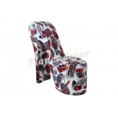 12 chaise de bureau london saint paul d coration - Chaise de bureau london ...