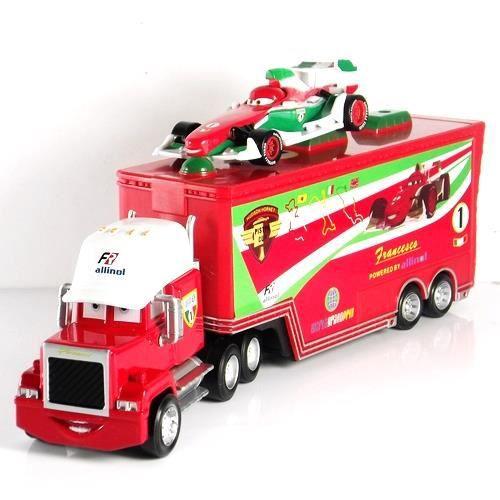 disney pixar jouet voiture locomotive train pour enfants achat vente voiture camion les. Black Bedroom Furniture Sets. Home Design Ideas