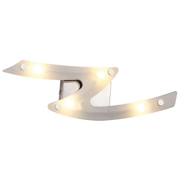 applique del cob 12 w luminaire mural lampe led clairage lampe chrome couloir achat vente. Black Bedroom Furniture Sets. Home Design Ideas