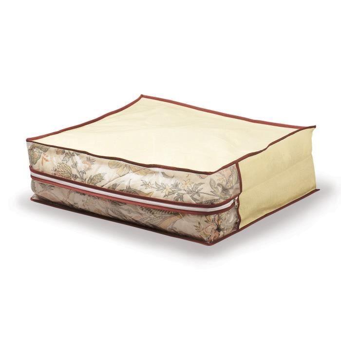 housse de couette achat vente housse habit chaussure housse couverture polycoton cdiscount. Black Bedroom Furniture Sets. Home Design Ideas