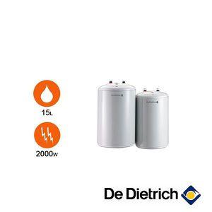 chauffe eau de dietrich achat vente chauffe eau de dietrich pas cher cdiscount. Black Bedroom Furniture Sets. Home Design Ideas