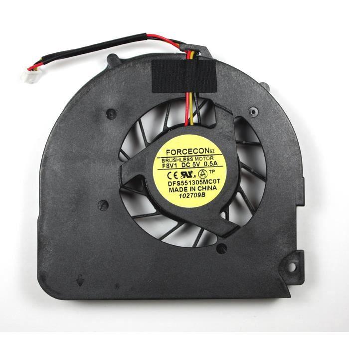 acer aspire 5738z ventilateur pour ordinateurs prix pas cher cdiscount. Black Bedroom Furniture Sets. Home Design Ideas