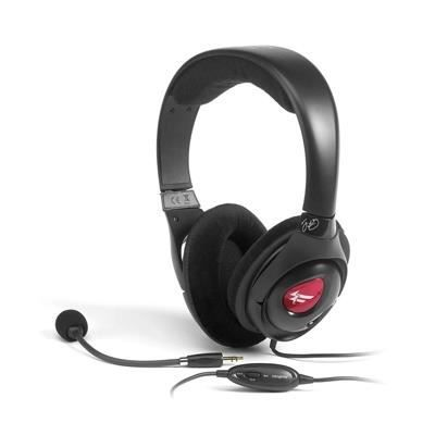 cabling casque audio microphone noir prix pas cher. Black Bedroom Furniture Sets. Home Design Ideas