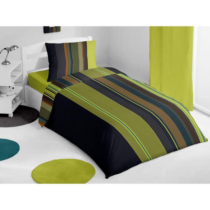 housse de couette hello kitty 200x200 8 housse de couette 140x200 cm 1 taie d valdiz. Black Bedroom Furniture Sets. Home Design Ideas