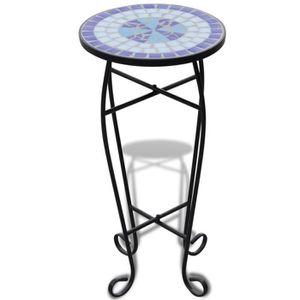 table d 39 appoint fer forge. Black Bedroom Furniture Sets. Home Design Ideas