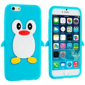 coque iphone 5 pinguin