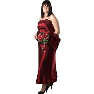 Ou trouver robe de soiree bordeaux