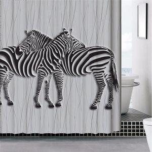 Rideaux zebre achat vente rideaux zebre pas cher les soldes sur cdiscount cdiscount - Rideau de douche 180x180 ...