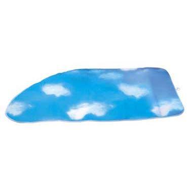 Rt100b3 k housse de table bleue astoria 1250 x 4 achat for Housse de repassage astoria