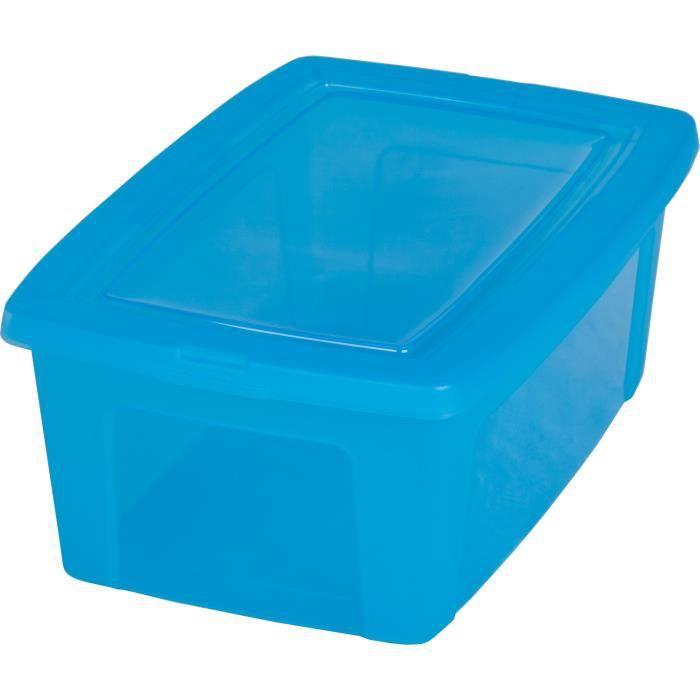 boite de rangement systeme de rangement cube de rangment bac de rangement box de rangement. Black Bedroom Furniture Sets. Home Design Ideas