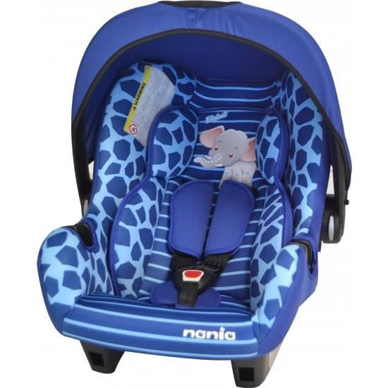 siege auto cosy be one elephant animals gr0 achat. Black Bedroom Furniture Sets. Home Design Ideas