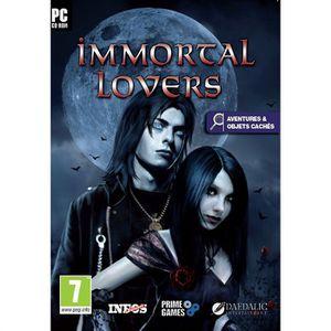 IMMORTAL LOVERS / Jeu PC