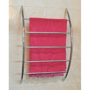 Accessoires de salle de bain porte serviette achat - Porte serviette salle de bain ...
