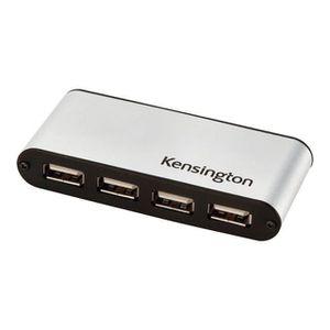 Hub KENSINGTON K33366 GRIS 7PORTS