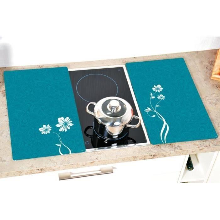 planche d couper en verre couvre plaques achat. Black Bedroom Furniture Sets. Home Design Ideas