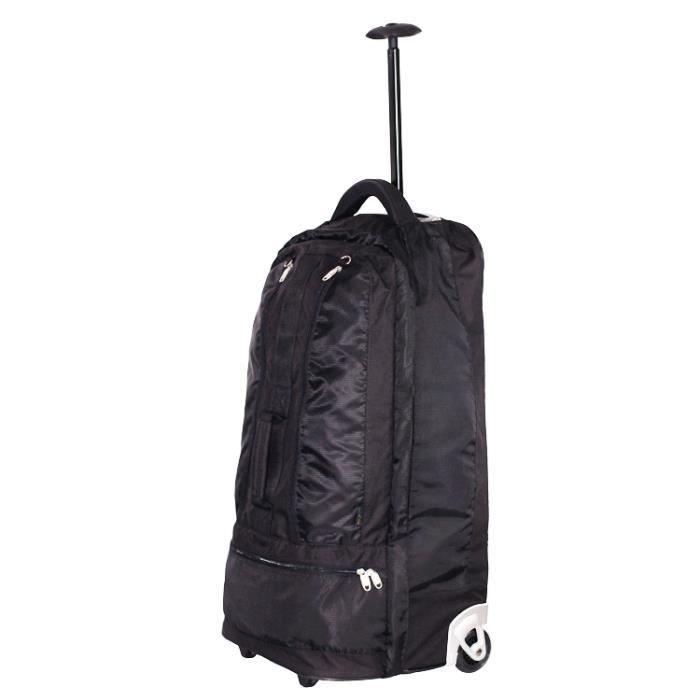 sac de voyage roulettes convertible en sac achat vente sac de voyage sac voyage sac. Black Bedroom Furniture Sets. Home Design Ideas