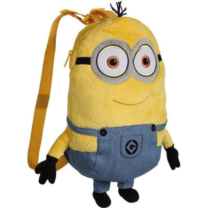 sac dos minions sac dos borne scolaire maternelle 1 co