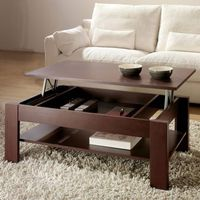 table basse relevable swithome trabendo