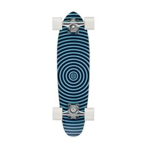 OSPREY Skateboard Mini Cruiser Spiral Adulte