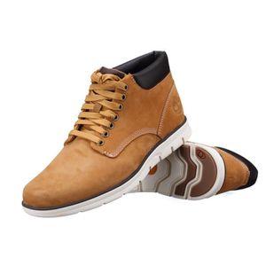 BOTTINE Chaussure Derbie Timberland Bradstreet Chukka A...