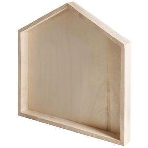 cadre en bois a peindre achat vente cadre en bois a peindre pas cher soldes cdiscount. Black Bedroom Furniture Sets. Home Design Ideas