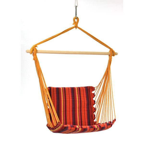 fauteuil suspendu elltex belize vulcano achat vente hamac fauteuil belize vulcano cdiscount. Black Bedroom Furniture Sets. Home Design Ideas