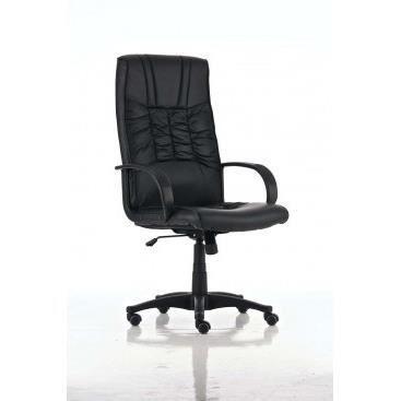 Fauteuil de bureau almiro achat vente fauteuil pu plastique cdiscount - Cdiscount fauteuil de bureau ...