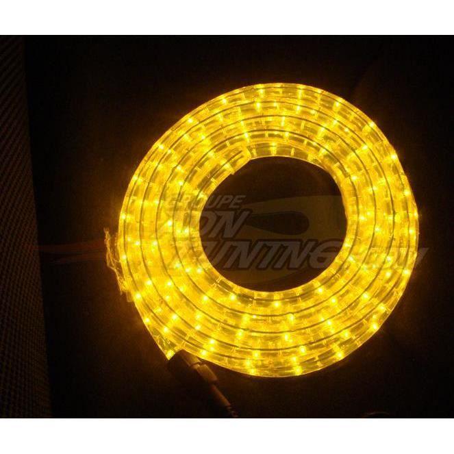 Decoration Guirlande Lumineuse Jaune : Guirlande lumineuse m jaune nrl yw v cal