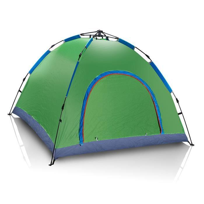 auralum monocouche corde de tente automatique tente. Black Bedroom Furniture Sets. Home Design Ideas