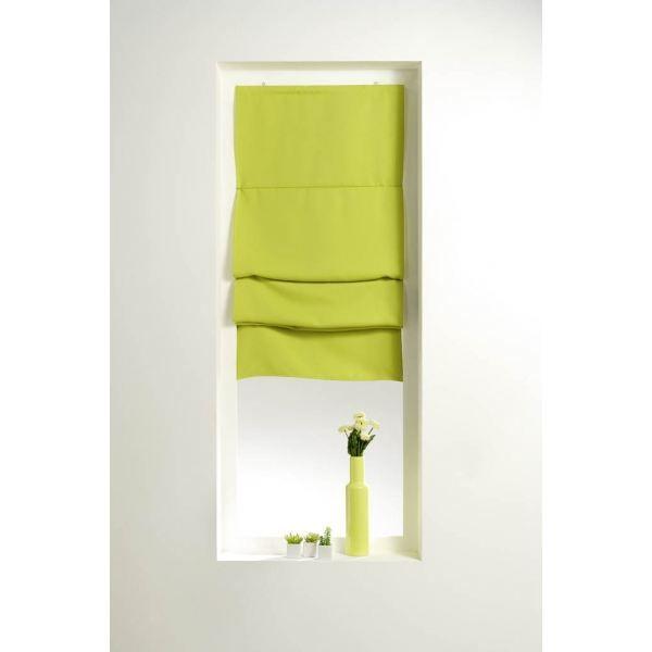 store 45x180 occultant anis achat vente store de fen tre soldes d hiver d s le 6 janvier. Black Bedroom Furniture Sets. Home Design Ideas