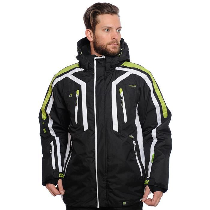blouson de ski homme anapurna wi achat vente blouson manteau blouson de ski homme anapur. Black Bedroom Furniture Sets. Home Design Ideas