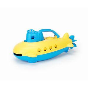 Green Toys - Le Sous-marin Bleu