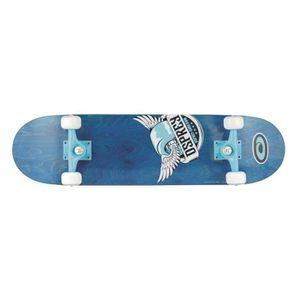 SKATEBOARD - LONGBOARD OSPREY Skateboard Double Kick  Boards Pride