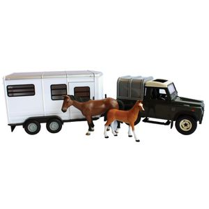 voiture van cheval achat vente jeux et jouets pas chers. Black Bedroom Furniture Sets. Home Design Ideas