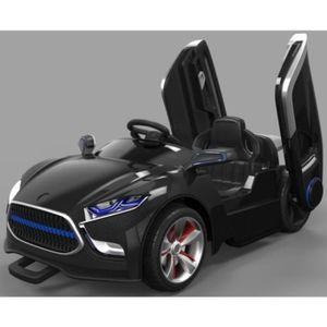auto pour enfant voiture lectrique batterie aveni achat vente voiture cdiscount. Black Bedroom Furniture Sets. Home Design Ideas