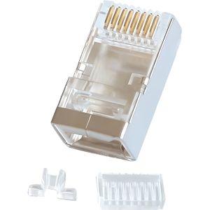 Connecteur rj45 categorie 6 prix pas cher cdiscount - Connecteur rj45 cat 6 ...