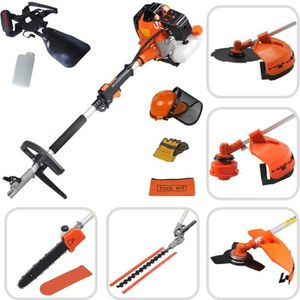 Taille haie tronconneuse achat vente taille haie for Taille haie 4 en 1 stihl