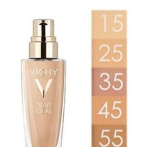 VICHY TEINT IDEAL - Fond de teint Fluide Bronze...