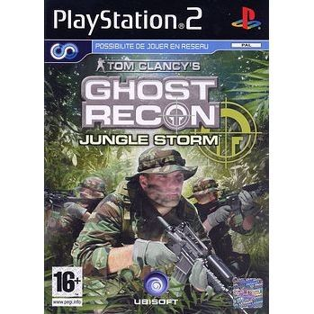 ghost recon jeu playstation - photo #20