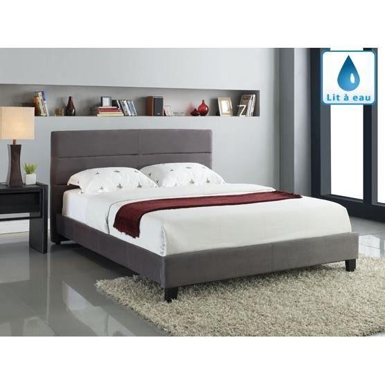 lit a eau les bons plans de micromonde. Black Bedroom Furniture Sets. Home Design Ideas